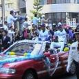 ドラゴンズ優勝パレード(2006年)